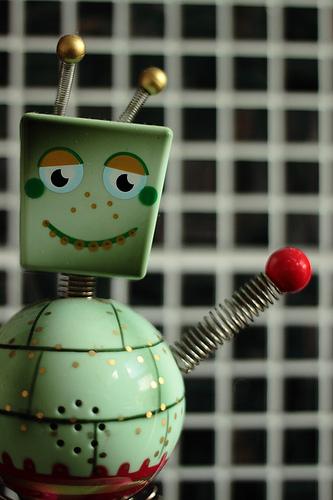 Manus Robot