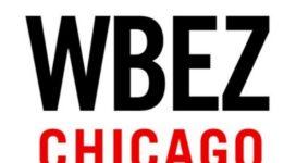 WBEZ logo square