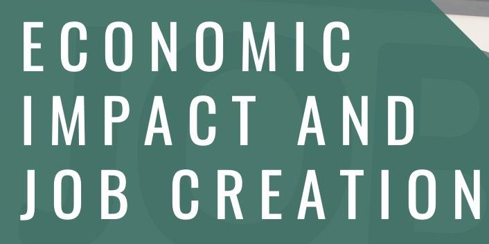 Economic Impact 36% cap report title