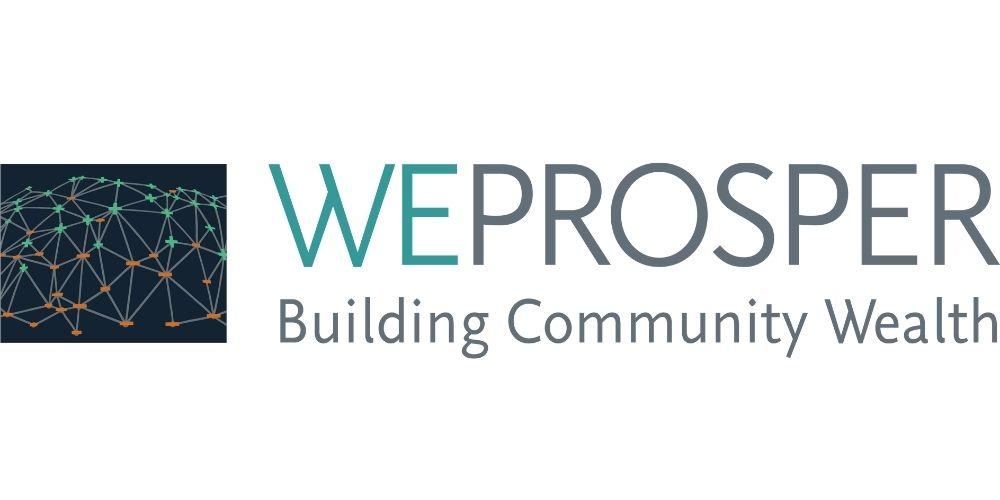 we prosper logo