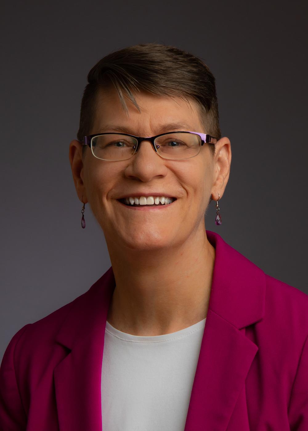 Barbara Lacker-Ware