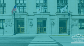 Chicago City Hall image