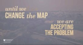until we change the map we are accepting the problem
