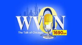 WVON 1690AM The Talk of Chicago